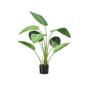 Kunstplant Strelitzia 120