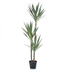 Kunstplant-Yucca-150