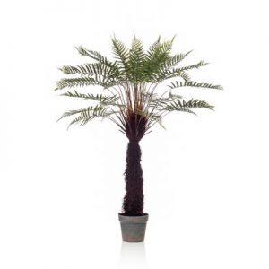 Kunstplant Fern Dicksonia 125