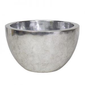 Pandora Bowl Silver