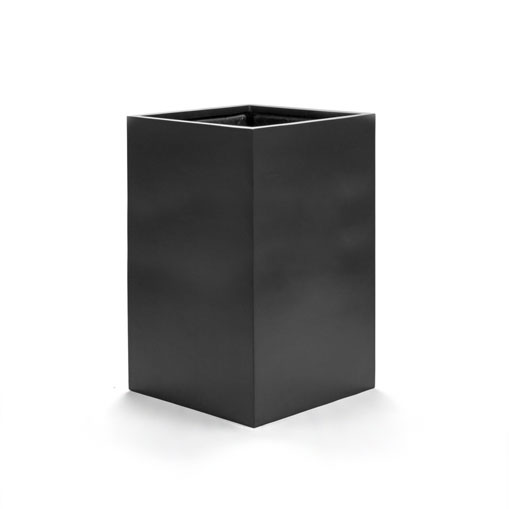 Argento High Cube