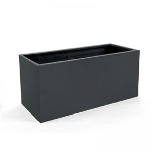 Box Shiney Black 100 x 50 x 50 cm