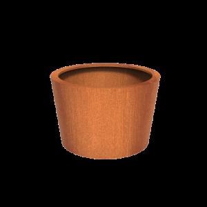 Cortenstaal Plantenbak Leira 120 x 80 cm