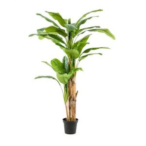 Kunstplant Bananenplant