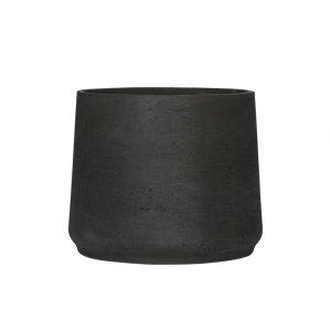 Patt Black Washed Medium