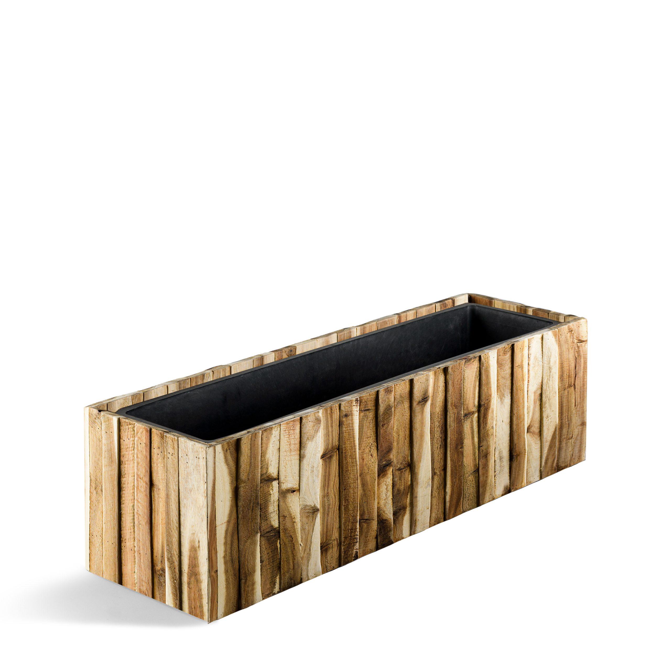 Marrona Acacia Small Box Plantenbak 81 cm